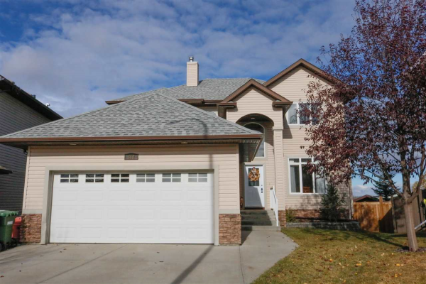 318 ASH Close, Leduc