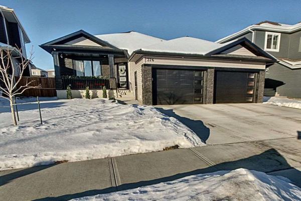 376 Meadowview Drive, Fort Saskatchewan
