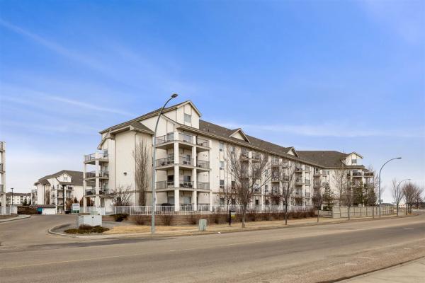 1221 330 CLAREVIEW STATION Drive, Edmonton
