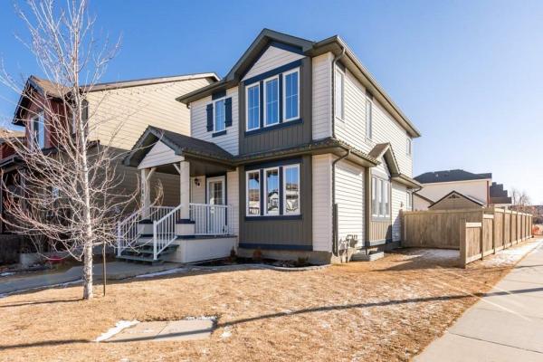 1615 63 Street SW, Edmonton