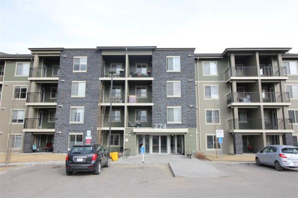402 274 MCCONACHIE Drive, Edmonton