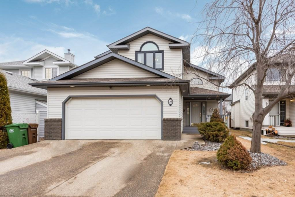 25 Dubonnet Way, St. Albert