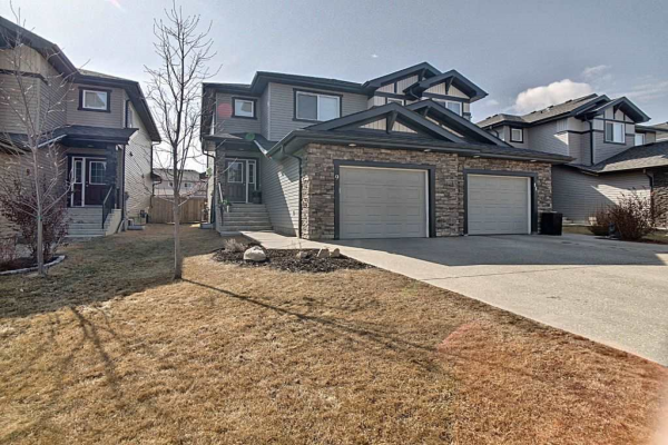 9 Meadowland Crescent, Spruce Grove