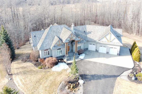 409 52224 RGE RD 231, Rural Strathcona County