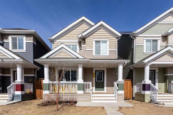 8332 23 Avenue, Edmonton