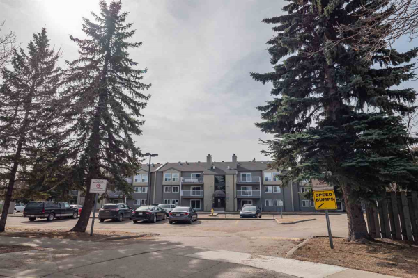 208 32 ALPINE Place, St. Albert