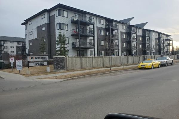 118 3357 16a Avenue, Edmonton