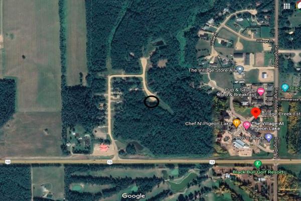 15 Village West Estates, Rural Wetaskiwin County