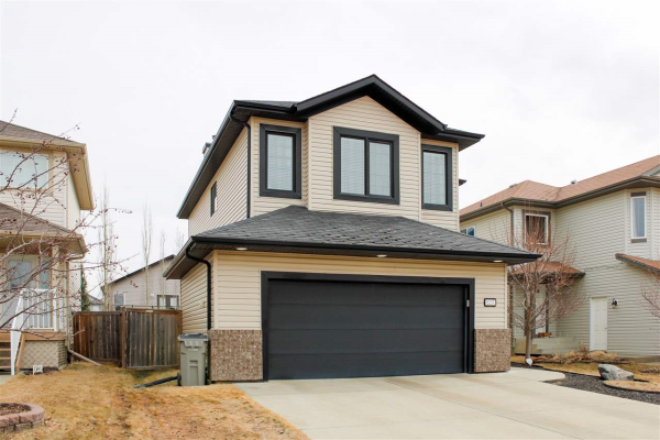 8205 96 Street NW, Morinville