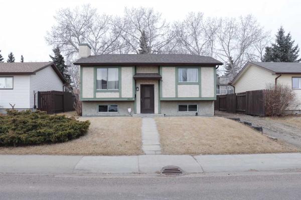 14604 19 Street, Edmonton
