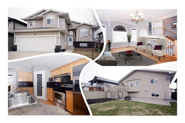 6147 166 Avenue, Edmonton