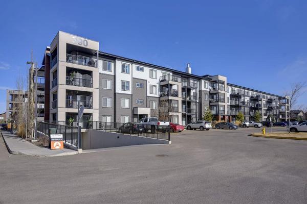 226 390 WINDERMERE Road, Edmonton