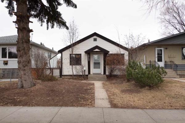 10427 81 Street NW, Edmonton