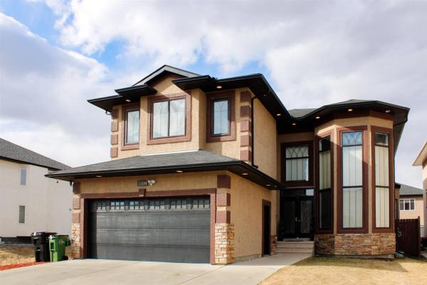 13504 162 Avenue, Edmonton