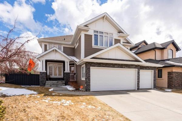 3570 MCLAY Crescent, Edmonton