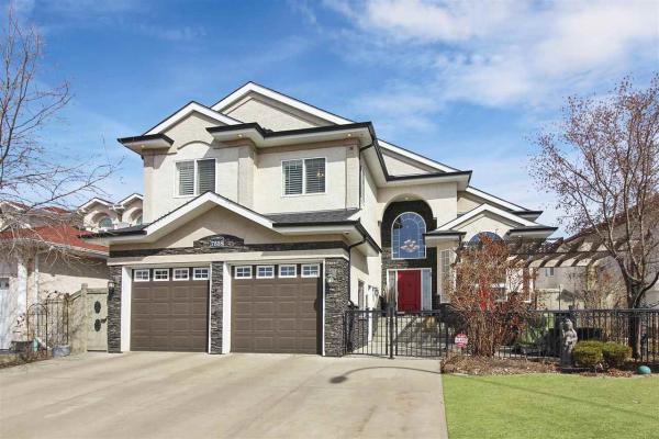 7528 161A Avenue NW, Edmonton