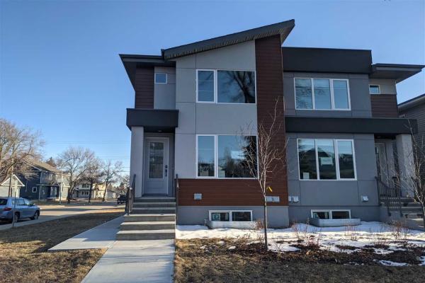 11303 79 Avenue NW, Edmonton