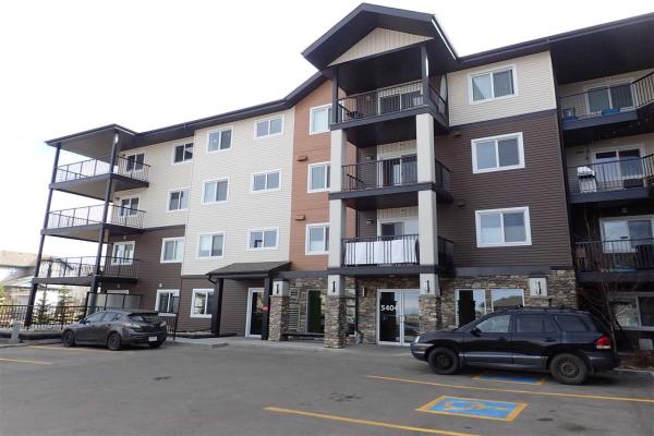 302 5404 7 Avenue, Edmonton
