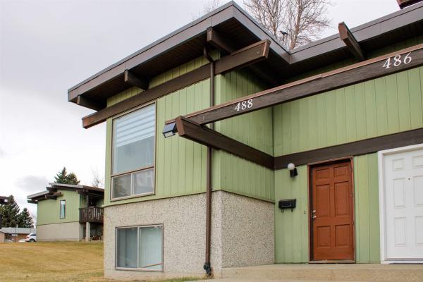 488 Lee Ridge Road, Edmonton
