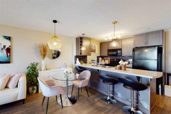 221 6084 STANTON Drive, Edmonton