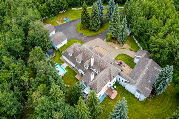 169 51248 RGE RD 231, Rural Strathcona County