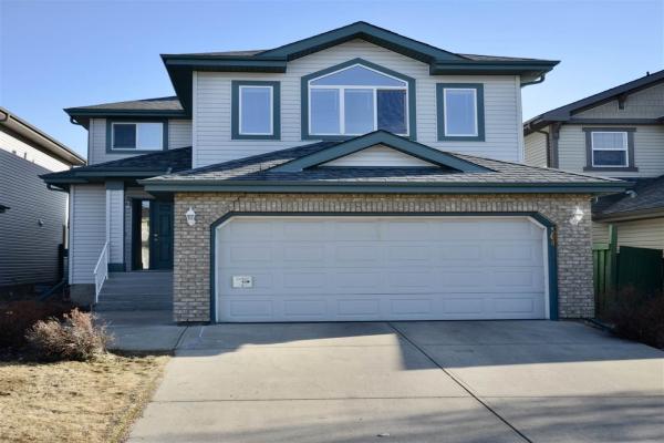504 HUNTERS GR, Edmonton