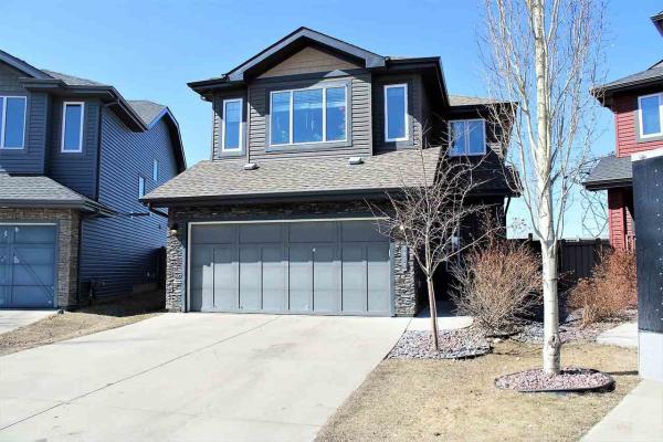 3828 Claxton Close, Edmonton