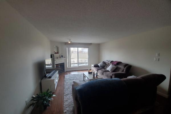 108 16303 95 Street, Edmonton