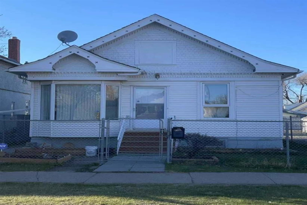 9332 106A Avenue, Edmonton