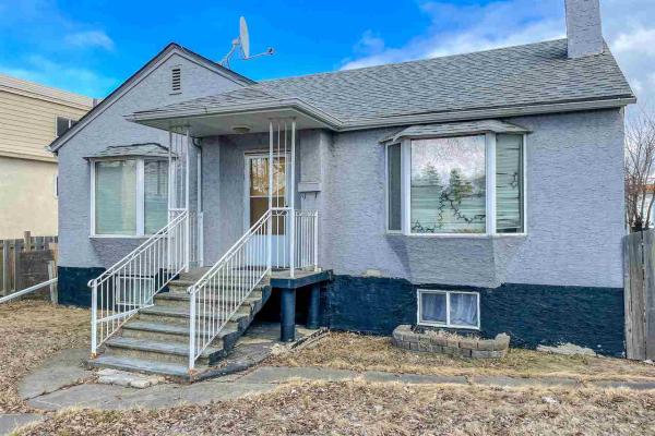 10709 112 Street, Edmonton