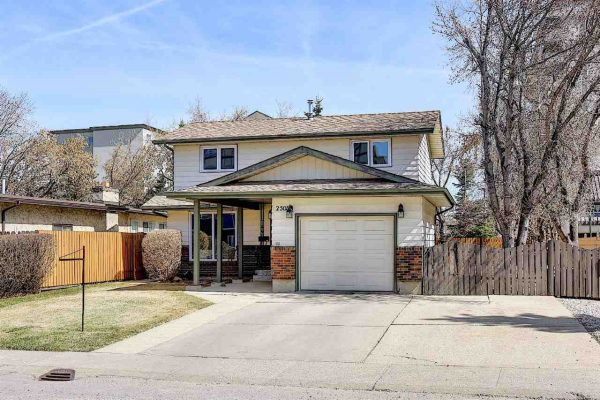 2503 104 Street, Edmonton