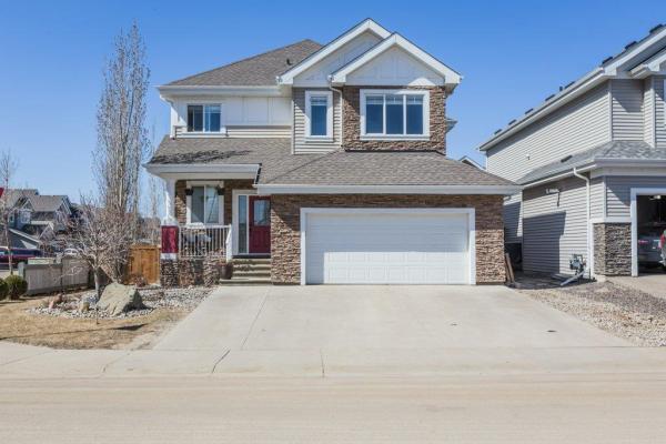 4404 SUZANNA Crescent, Edmonton