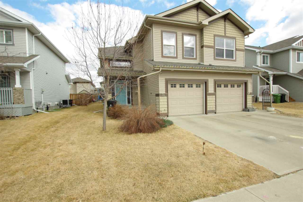 25 CATALINA Court, Fort Saskatchewan