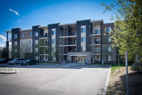 416 11803 22 Avenue, Edmonton