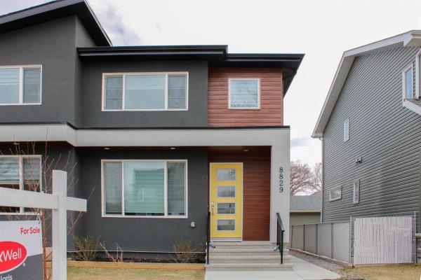 8829 92 Street NW, Edmonton