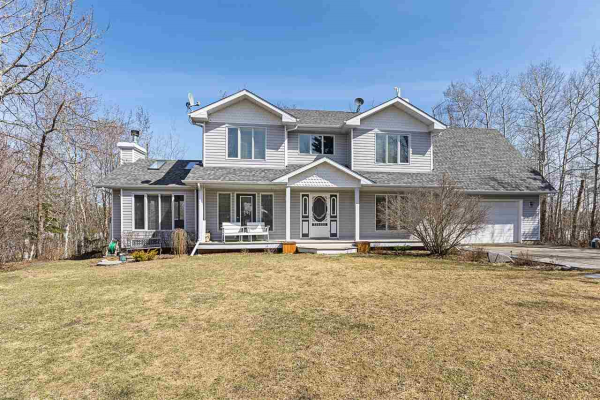 87 21546 TWP RD 520 Road, Rural Strathcona County