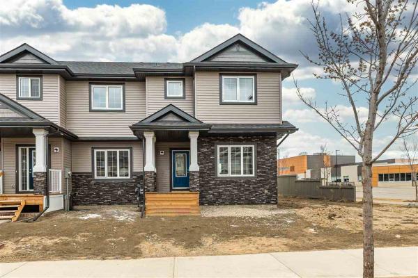 201 ALLARD Way, Fort Saskatchewan