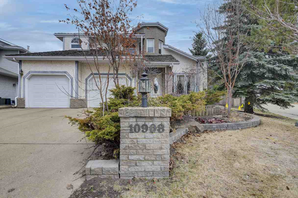 10908 18 Avenue, Edmonton