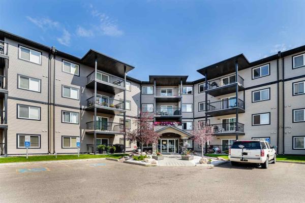 325 5951 165 Avenue, Edmonton