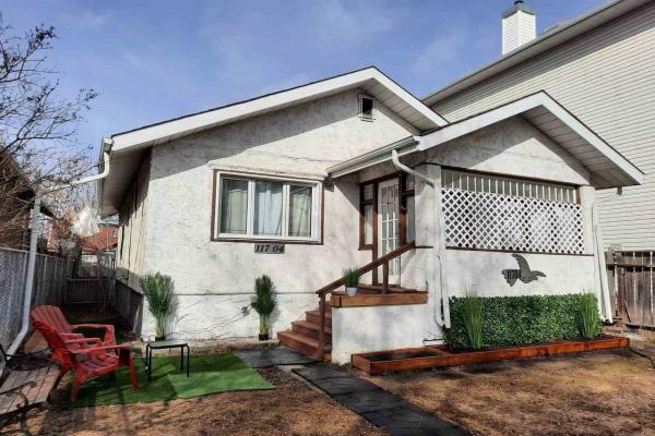 11704 97 Street, Edmonton