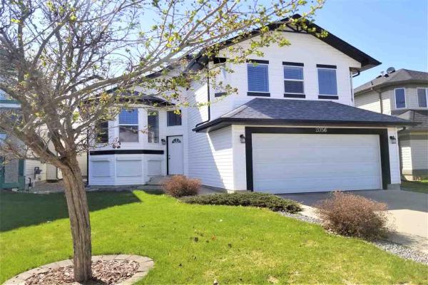 2056 BRENNAN Crescent, Edmonton