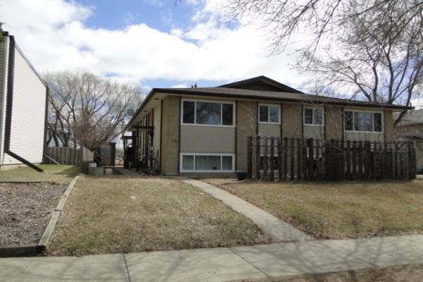 9507,9507A-9509,9509A 99 Avenue, Fort Saskatchewan