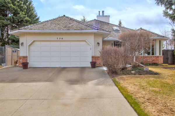 136 Wolf Willow Close, Edmonton