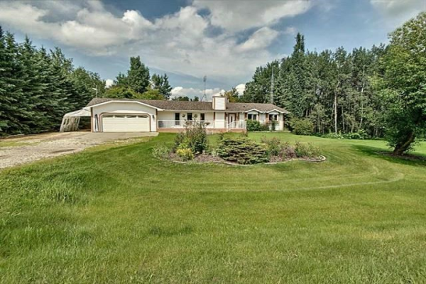 205 53111 RGE RD 220, Rural Strathcona County