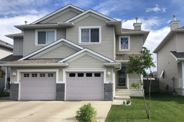 1417 MCMILLIAN Way, Edmonton