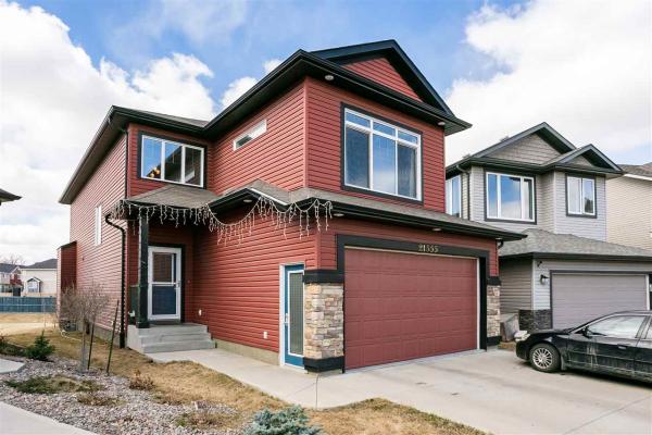 21355 96 Avenue NW, Edmonton