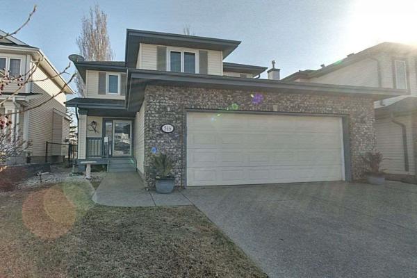546 Hunters Green, Edmonton