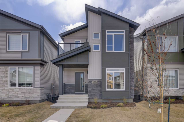 2385 Kelly Circle, Edmonton