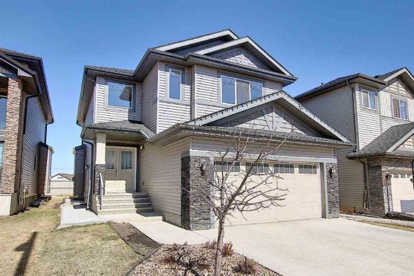 3656 CLAXTON Place, Edmonton
