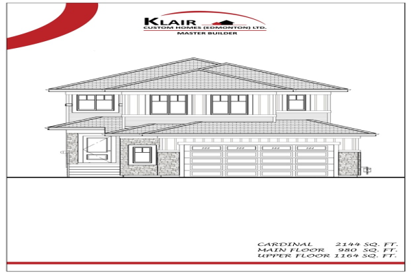 304 WEST HAVEN Drive, Leduc